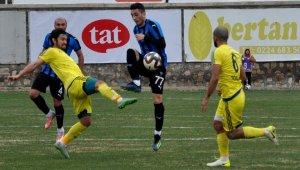 Karacabey Belediyespor – Fatsa Belediyespor: 2-1 - Bursa Haberleri