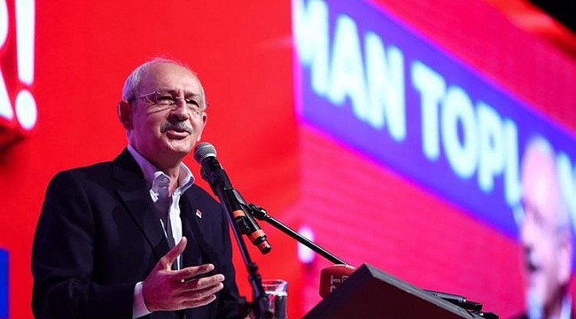 Kılıçdaroğlu'ndan CHP seçmenine İYİ Parti çağrısı