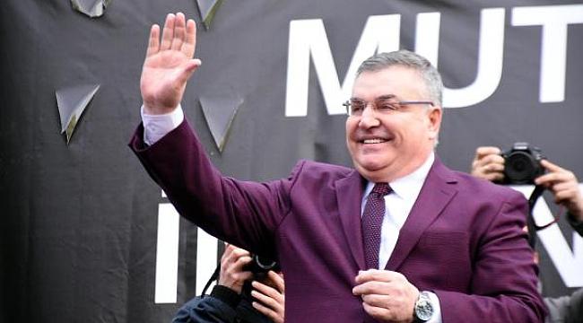Kırklareli Belediye Başkanı Kesimoğlu, CHP'den istifa etti