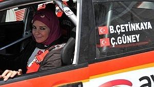 Kocası CHP'den aday olunca işinden kovuldu