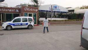 Maltepe'de bir kişi restorant çalışanını silahla yaraladı