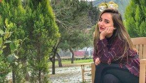 Manisa'da kayalıktan düşen üniversiteli genç kız öldü