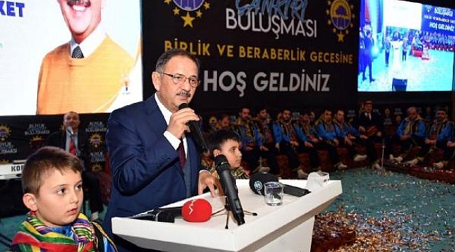Mehmet Özhaseki Özhaseki: 'Hocalardan Fetva İstedim Bu Adamın Parası Yenir mi, Yenmez mi?'