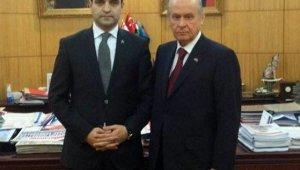MHP Bursa İl Başkanı Kalkancı'dan yerel seçim açıklaması - Bursa Haberleri