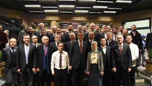 Milli Eğitim Bakanı Ziya Selçuk : 'Yüksek teknolojiye dair yeni bir hikaye oluşturmamız gerek'