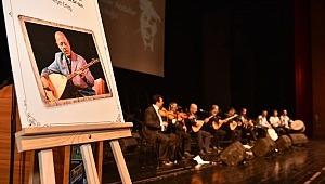Neşet Ertaş Bursa'da konserle anıldı - Bursa Haberleri