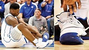 Nike için büyük şok