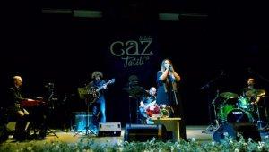 Nilüfer Caz Festivali'nde, Jülide Özçelik sahne aldı - Bursa Haberleri