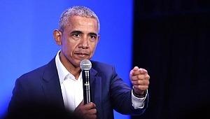 Obama'dan şaşırtan cinsellik çıkışı