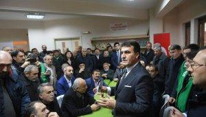 """Osmangazi Belediye Başkanı Dündar: """"Yapamayacağım işin sözünü vermem"""" - Bursa Haberleri"""