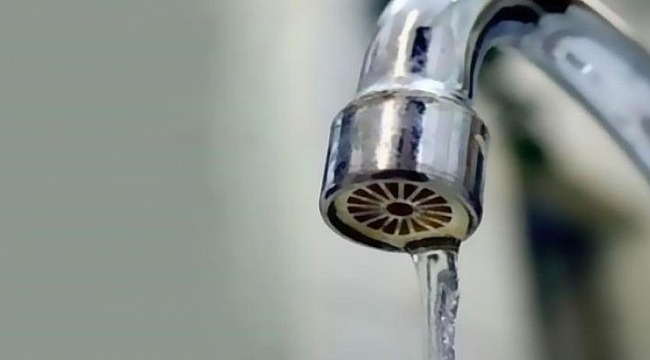 Osmangazi'de su kesintisi - Bursa Haberleri