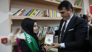 Osmangazi'den okuma hamlesi - Bursa Haberleri