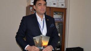 Polis memuru Kyzikos'un kayıp hazinelerinin kitabını yazdı - Bursa Haberleri
