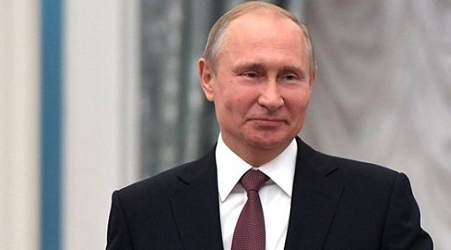 Putin'den tarihi adım, Türklere vizeyi kaldırdı