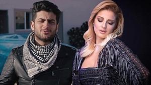 Reynmen hakkında konuşan şarkıcı, sosyal medyada linç edildi