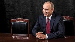 Rusya Lideri Putin'e Görülmemiş Teklif : 'Topraklarımızı Birleştirelim'