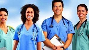 Sağlık Bakanlığı 16 bin personel alımı yapacak