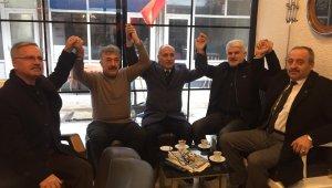 Şahin'den cumhur ittifakına tam destek - Bursa Haberleri