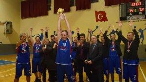 Şampiyon Mustafakemalpaşa Belediye Spor - Bursa Haberleri