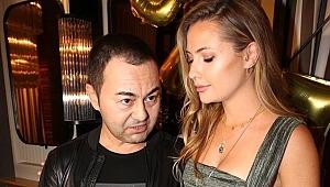 Serdar Ortaç'ın eşinden boşanma açıklaması