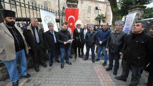 Şeyh Şamil, vefatının 148'inci yılında Bursa'da anıldı - Bursa Haberleri