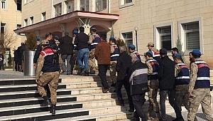 Siirt'te PKK'ya yardım eden 3 kişi için flaş karar