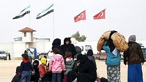 Soylu, ülkesine dönen Suriyeli sayısını açıkladı