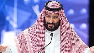 Suudi Arabistan Veliaht Prensi Selman, dünyaca ünlü kulübe talip oldu