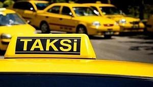 Taksici dövülerek öldürüldü