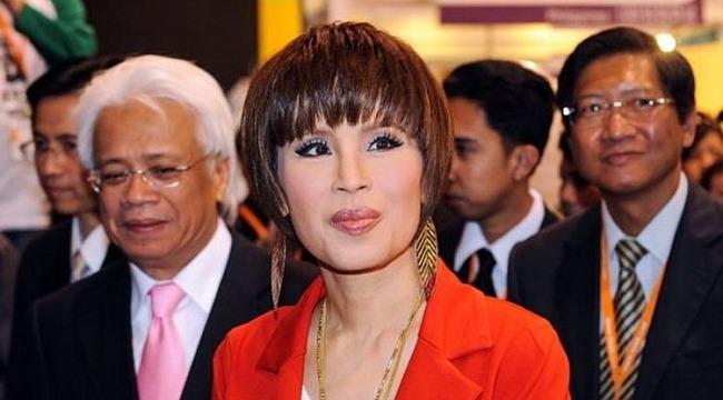 Tayland Prensesi başbakan adayı oldu