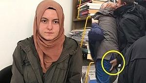 Tepki çeken taciz iddiası, Ankara Barosu'nu hareket geçirdi