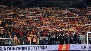 Trabzonspor'u alkışlayan rakip takımın taraftarları PFDK'ya sevk edildi