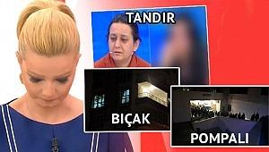 Türkiye bu cinayetleri konuştu... 3 genç kız babasını öldürdü