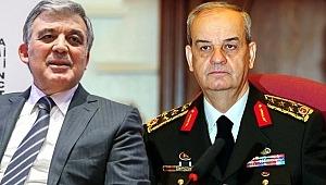 Türkiye'nin ağır topları karşı karşıya... Gül'den Başbuğ'a yanıt