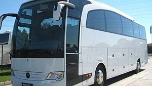 Türkiye'nin en köklü otobüs firmalarından biri iflas etti