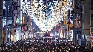 Türkiye'nin nüfusu açıklandı