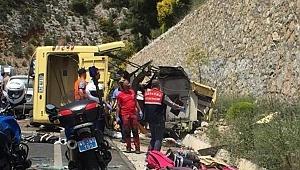 Türkiye'yi yasa boğan kazada karar belli oldu