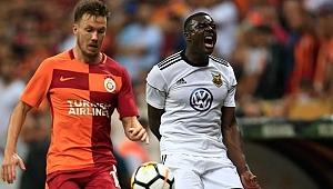 UEFA deplasman golü uygulamasını kaldırıyor