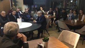 Uludağ Üniversitesi heyetinden Batı Trakya ziyareti - Bursa Haberleri