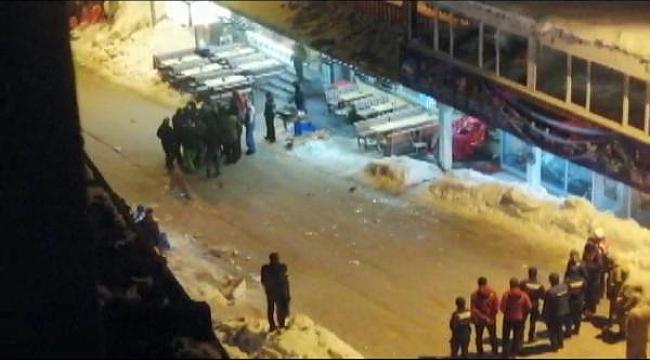Uludağ'da iki grup arasında silahlı kavga: 3 yaralı - Bursa Haberleri