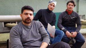 Uludağ'da kar altında kalan yaralılar korku dolu anları anlattı - Bursa Haberleri