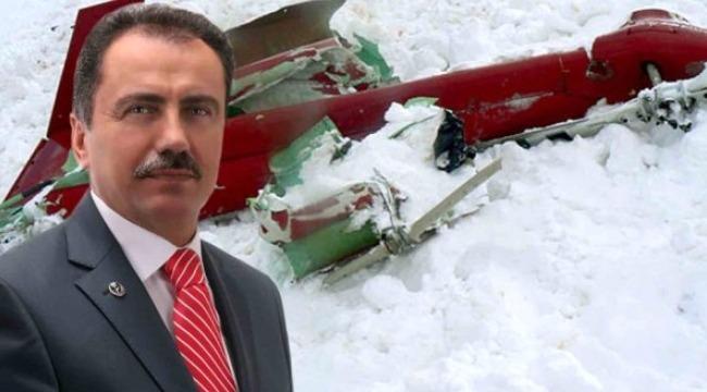 Yazıcıoğlu'nun ölümüyle ilgili yıllar sonra gelen skandal itiraf