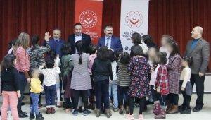 Yurtta kalan çocuklara başkandan doğum günü sürprizi - Bursa Haberleri