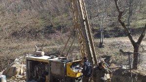 160 bin dönümlük alanda maden aranıyor - Bursa Haberleri