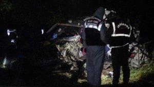 4 kişinin öldüğü kazaya neden olan TIR şoförüne istenen ceza - Bursa Haberleri