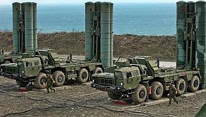 ABD İle S-400 Krizi Tırmanıyor! Türkiye'ye Bir Tehdit Daha