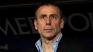Abdullah Avcı'dan Fenerbahçeli yıldıza kanca