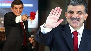 Abdullah Gül ve Ahmet Davutoğlu Önderliğinde Kurulacağı İddia Edilen Partiden Yeni Açıklama