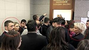 Ahmet Kural-Sıla duruşmasına damga vuran
