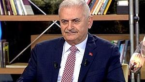 AK Parti İstanbul Adayı Binali Yıldırım, CHP'li Rakibi Ekrem İmamoğlu Sorusuna Yanıt Verdi!
